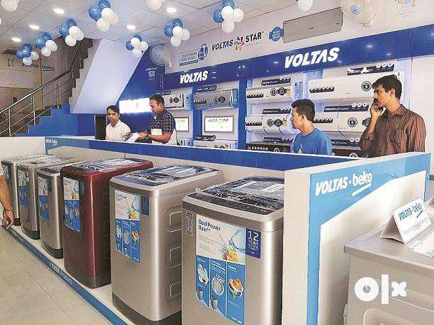 Voltas process job openings 0