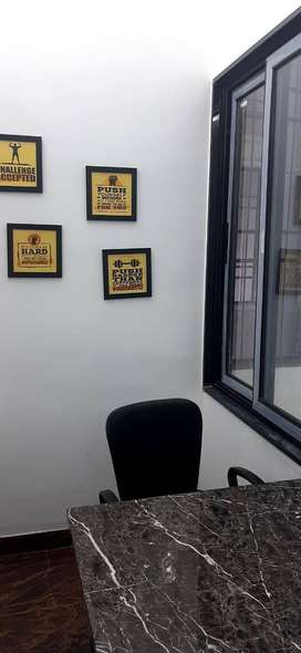 Design your office to reflect your business