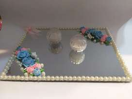 Engagement tray by Fimsah Services