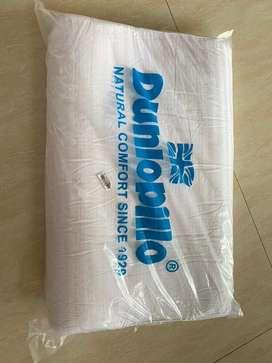 Bantal kesehatan latex merk Dunlopillo