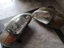 Baleno Headlights