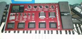 Efek Bass Korg Tonework AX3000B