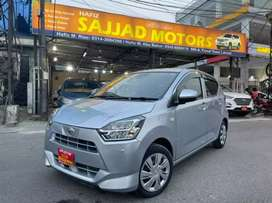 Daihatsu Mira X-SA3 With Multiple Options Non Accidental