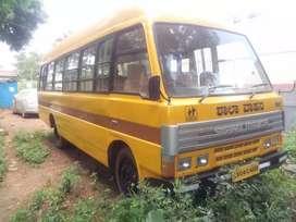 Swaraj mazda school bus