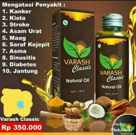 Minyak Varash Classic