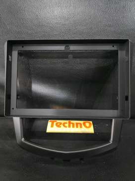 Wuling Confero Frame tape head unit 9 inci