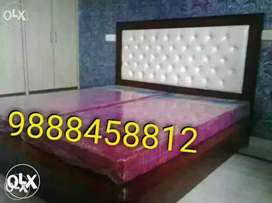 Double bed Jm000101