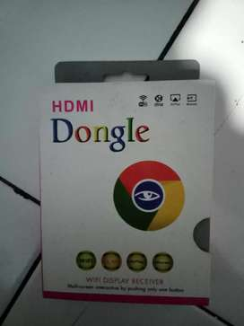 Dongle anycast.