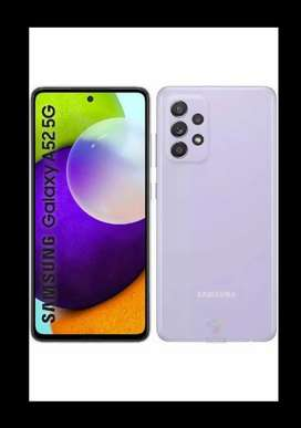 New SAMSUNG A52 8/128 ALL COLORS AVAILABLE HERE