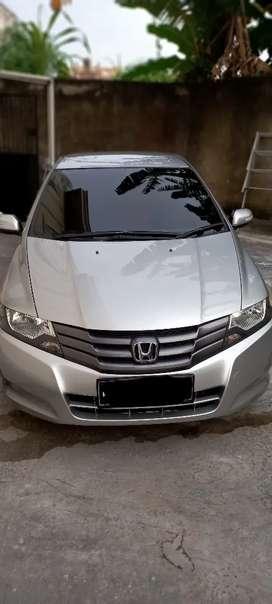 Honda City Vtec A/T Triptonic
