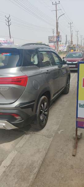 MG Hector Others, 2020, Petrol