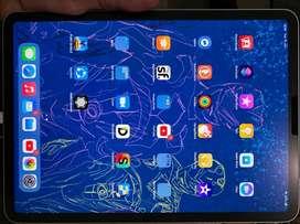 Dijual cepat Ipad Pro 2020 11 inch fullset