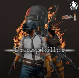 PUBG Profile Picture and Logos