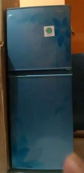 Kulkas sharp 2 pintu eks tarikan