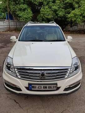 Ssangyong Rexton RX7, 2014, Diesel