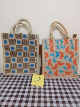 JUTE BAGS & COTTON CLOTH BAGS