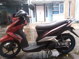 Yamaha xeon 2010