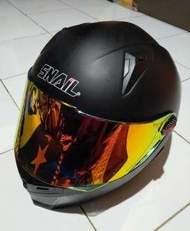 Snail FFS1 Black Matte