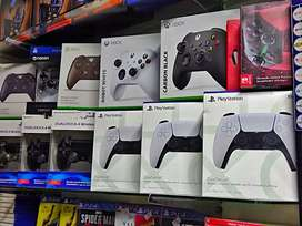 Ps5, Xbox Series x, Xbox Series s, Ps4 Pro, Xbox 360, Ps4 Controller