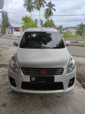 Suzuki Ertiga GX 2013 MT