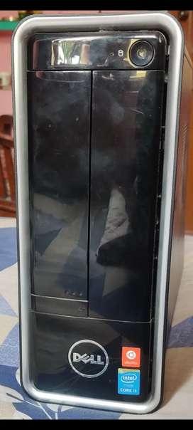 Dell CPU & Monitor