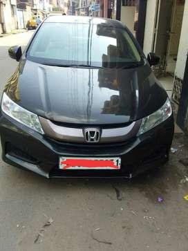 Honda City 1.5 S MT, 2014, Diesel