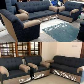 Decent and Attractive Sofa Collection