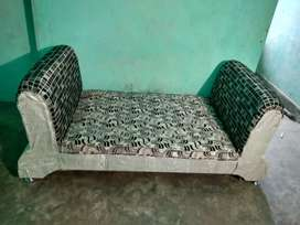 Unused latest deewan sofa