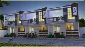 800 sqft House in Ujjwal Vihar
