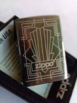 Zippo original new