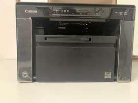 CANON IMAGECLASS MF3010 (laser printer)