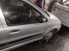 Tata Indica 2004 Diesel 69191 Km Driven