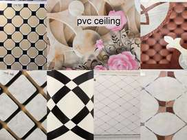 Tile ceiling / gypsum board / pvc ceiling water proof / ofc ceiling
