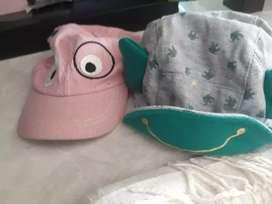 Topi anak 1-2tahun