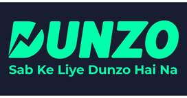 WANTED Dunzo delivery boys