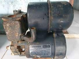 Pompa air Shimizu PS-135 E