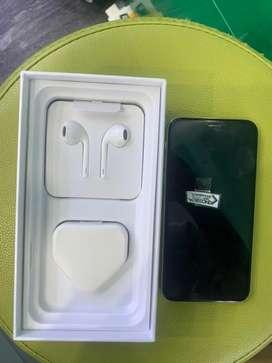 Iphone x Garansi iBox