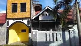 Sold out DIJUAL Rumah type 120 Renovasi tingkat 2