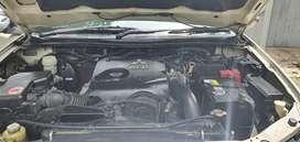Pajero Sport Dakar 2012 Dijual Cepat BU