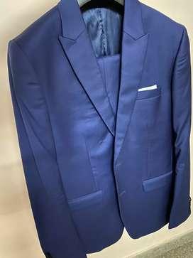 Mens Raymond formal suit