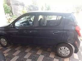 Car / Two wheeler with driver available