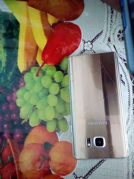 SAMSUNG GALAXY NOTE 5 4/64 GB