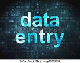 Data entry jobs data entry operator