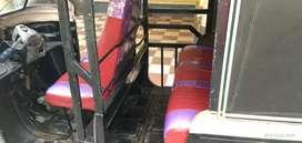 Good Condition 2013 Registration BaJaJ RE 445 Desal privete Auto