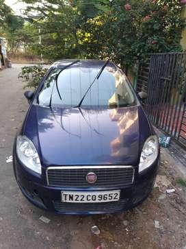 Fiat linea classic less used single hand doctor driven