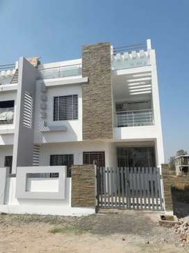 DUPLEX for sale at Airport road Bhopal