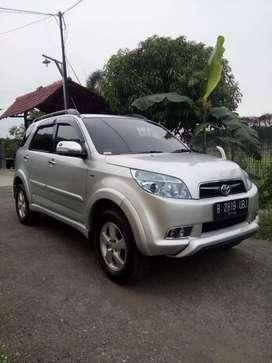 Toyota Rush 1.5 S Automatic 2010