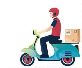 Manjeri : Wanted Delivery Executives