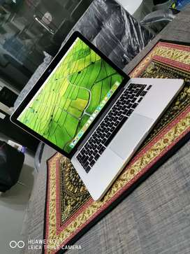 MACBOOK PRO 2015 No where in Pakistan ORIGINAL UK Stock.