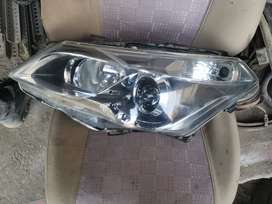 Maruti ciaz projector light